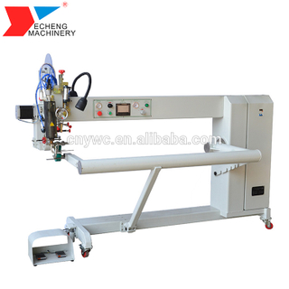 Hot air seam sealing machine from China leader manufacturer